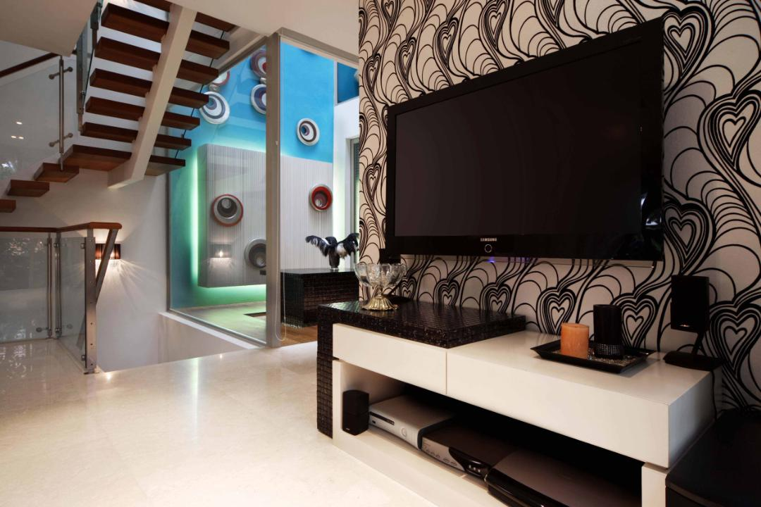 Space concept pte ltd renovation interior design for Space concept